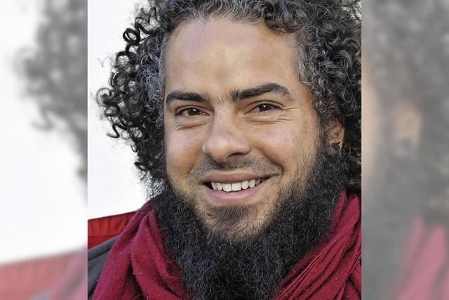 """Vital Soares: """"Ein musikalisches Projekt für Straßenkinder"""""""