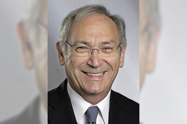 Klinik-Chef Helmut Schillinger über die katholischen Kliniken, Spannungsfelder, Spagat und schlaflose Nächte