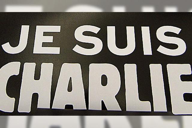 MARKTGEFLÜSTER: Die Schule sagt Je suis Charlie