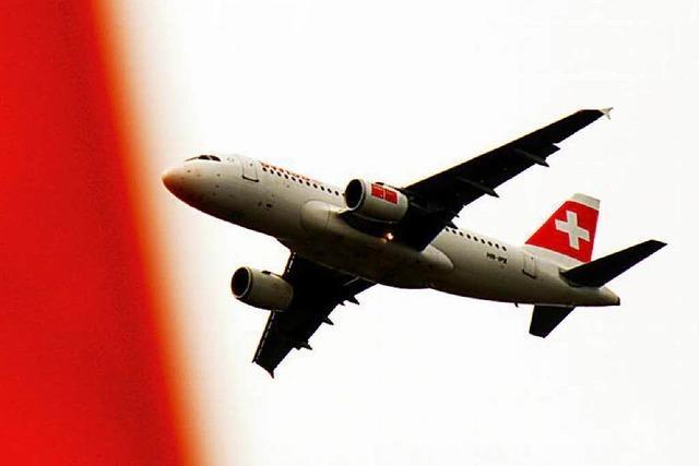 Südbadens Landräte erheben Einspruch gegen Flugrouten
