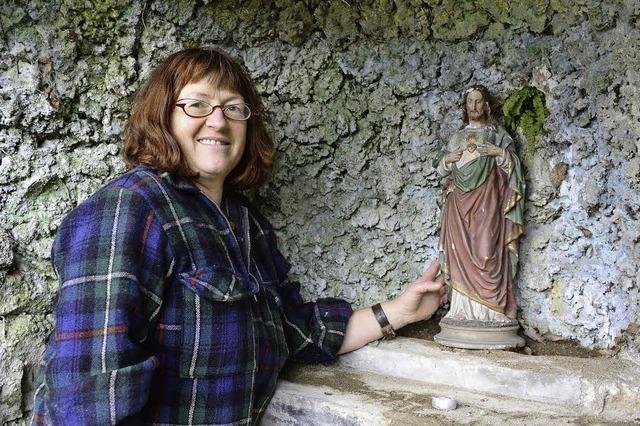 Vermeintlicher Jesus-Diebstahl in Freiburg geklärt