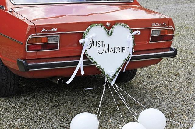 BADISCHE-ZEITUNG.DE: Hochzeit Im Trend