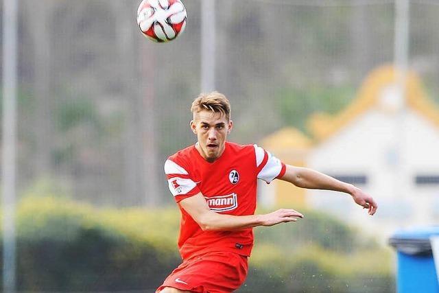 Wie Nils Petersen dem SC Freiburg helfen will