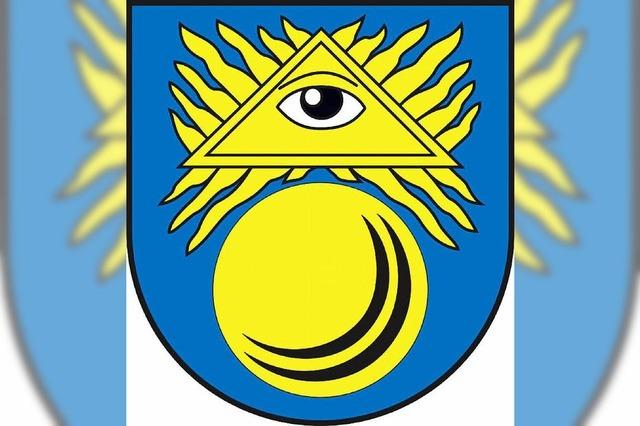 Mysteriöses Wappen: Illuminaten in Bad Krozingen?