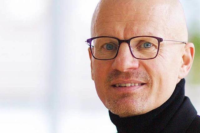Neuer Chef beim Ernst-Mach-Institut