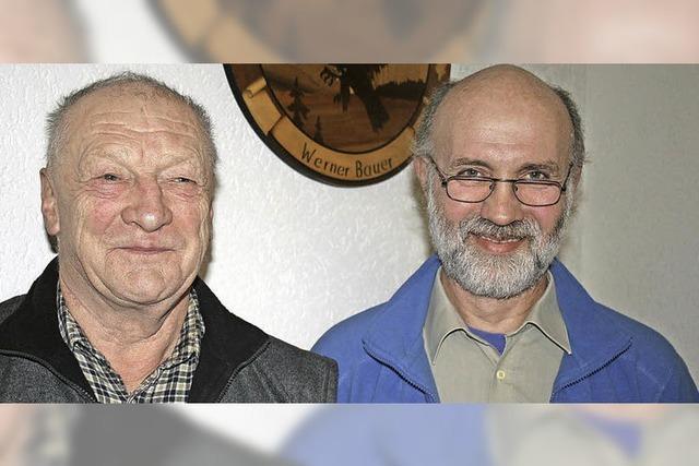 2015 feiert der Schützenverein seinen 90. Geburtstag