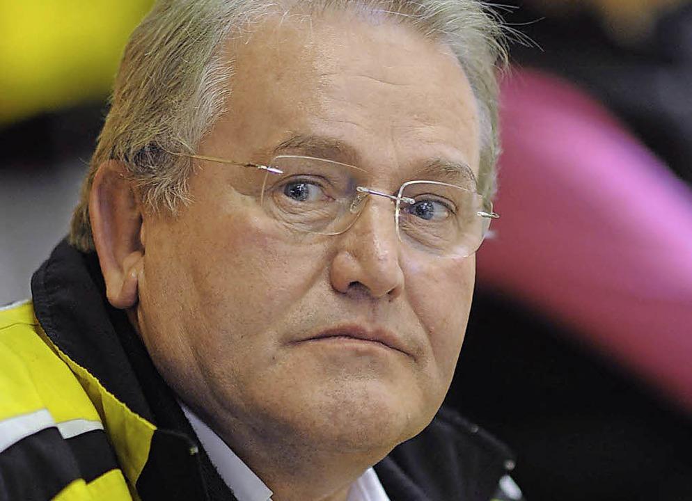 Hans Blaschka   | Foto: Schön