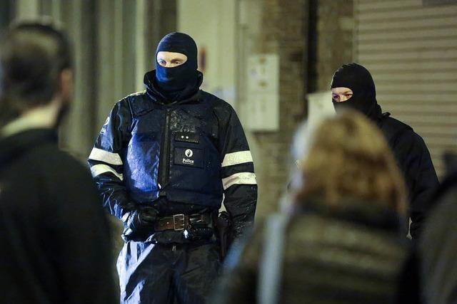 Razzien gegen Islamisten in Belgien – Zwei Tote, ein Schwerverletzter