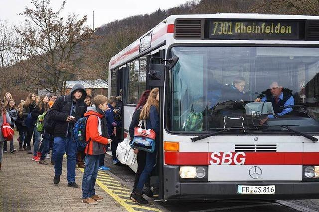 Rheinfeldens Kinder gehen lieber auswärts zur Schule – wieso?