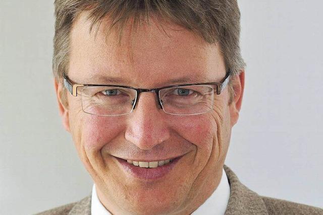 Gauck beruft Freiburger Forscher in den Wissenschaftsrat