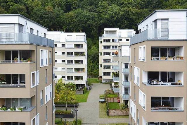 10 Prognosen: So entwickelt sich der Freiburger Wohnungsmarkt
