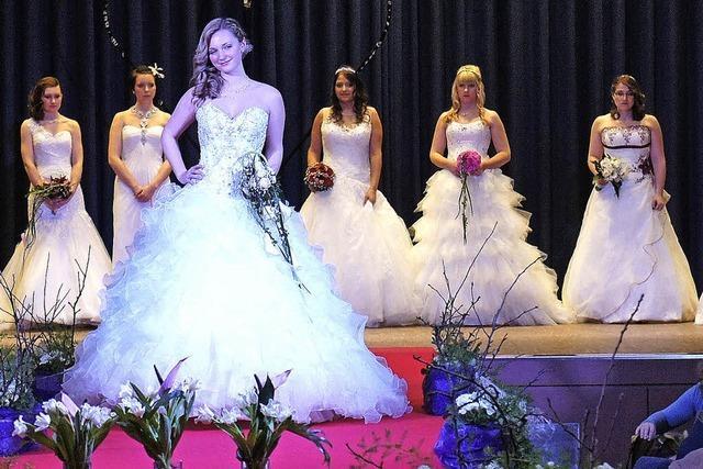 Hochzeitsmesse im Kurhaus Bad Krozingen