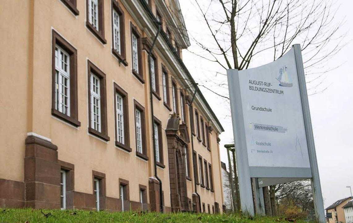 Die Grundschule Ettenheim bietet ab de...5/2016 Jahrgangsübergreifendes Lernen.  | Foto: Olaf Michel (Bilder-Michel.de)