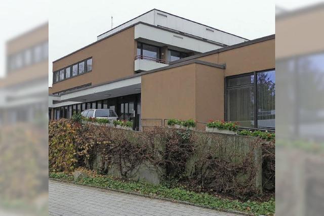 Reha-Klinik St. Marien kommt nicht zur Ruhe