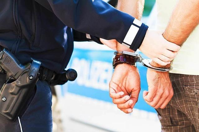 Verhaftung: Tod des dreijährigen Kindes war kein Unfall