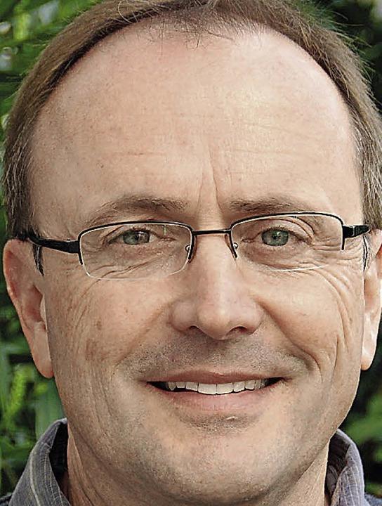 Hat seine erste Bürgerversammlung als ...ingen gut absolviert: Christoph Wehle.  | Foto: privat