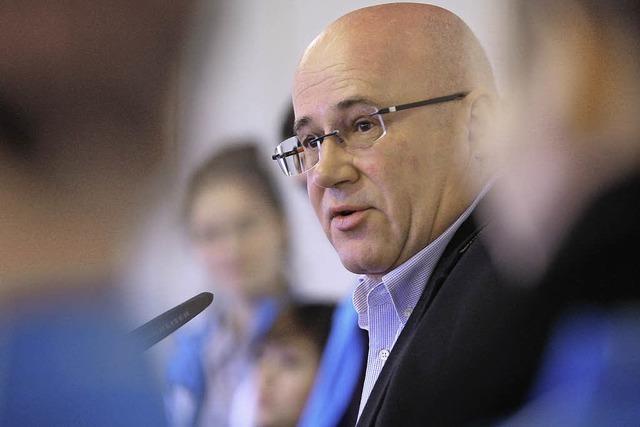 Friesenheim will Integration im Sport