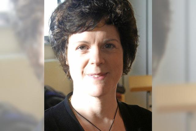 Prädikantin Cora Büttner in ihr Amt eingeführt