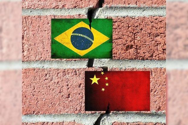 LUNCH & LEARN: Was geht in den Schwellenländern