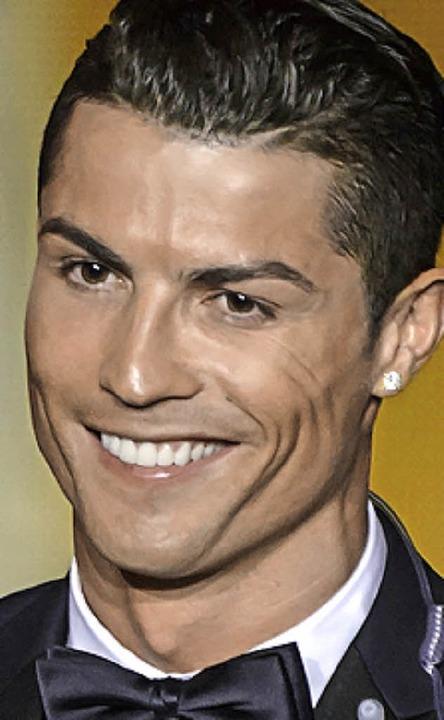 Ronaldo  | Foto: AFP
