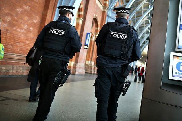 In Manchesters Schwulenszene geht ein Killer um