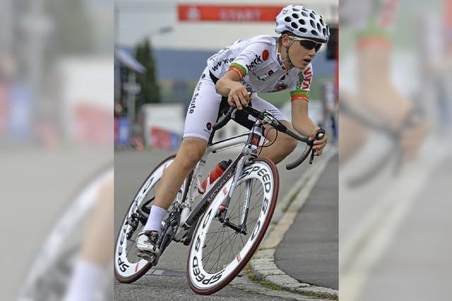 Frischer Wind im Radsport