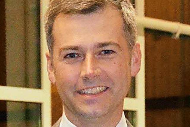 Christian Mauch bleibt in Wutach Rathauschef