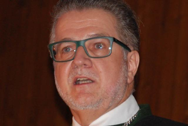Verhandlung gegen Bürgermeister Fürstenberger verlegt