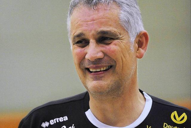 Herbolzheimer Handballer und Trainer Martin Voßler trennen sich