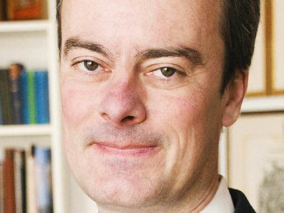 Michael Wohlgemuth glaubt, dass Staats...ufe mehr Schaden als Nutzen bewirken.   | Foto: BZ