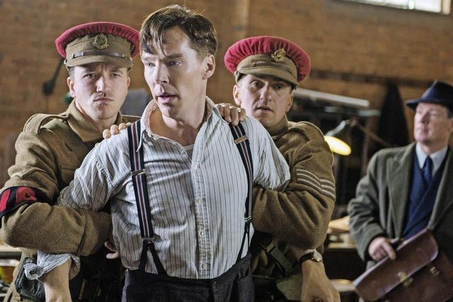 """Benedict Cumberbatch: """"Ein kurzes, tragisches Leben"""""""