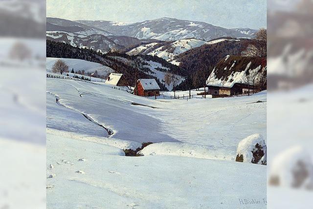 Gemäldesammlung des Freiburger Münsterbauvereins´im Augustinermuseum
