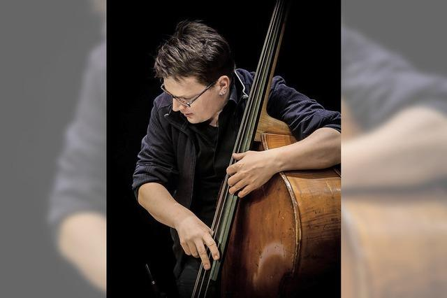 Quartett stellt im Jazztone neue CD