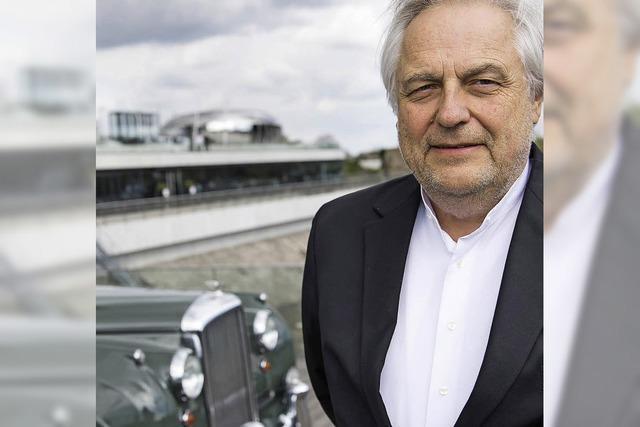 Kunstberater Achenbach muss 19 Millionen Euro zurückzahlen
