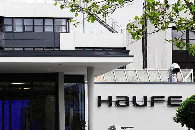 Gericht: Der Freiburger Haufe-Verlag kündigte zu Unrecht