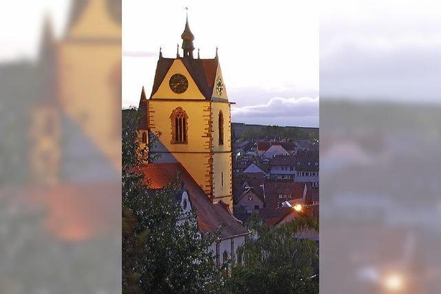 Kirche vor Ort mitgestalten