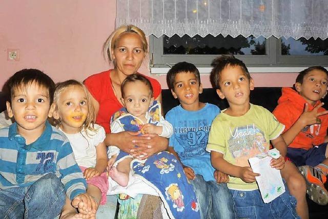 Breiter politischer Protest gegen die Abschiebung der Familie Ametovic