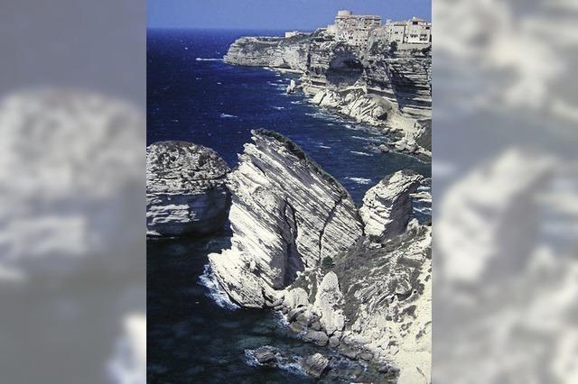 Diavortrag über Korsika im Pfarreiheim in Inzlingen