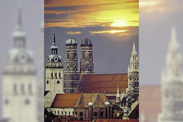 Münchener Lebensart und Kultur