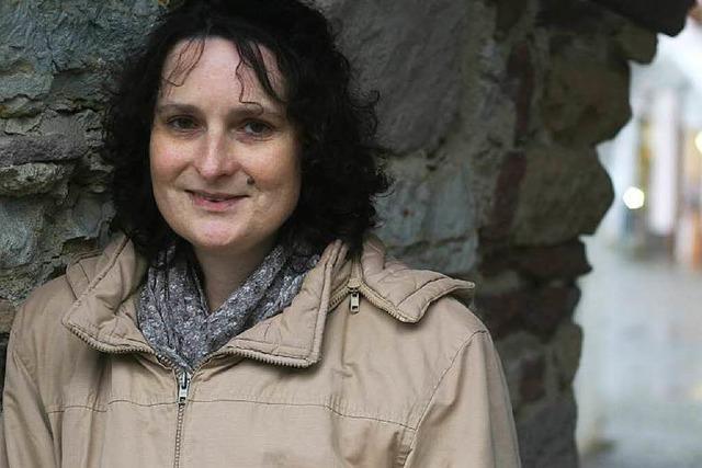 Stammzellspende rettete das Leben einer 39-jährigen Mutter