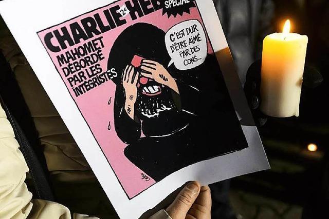 Mohammed-Karikaturen im Unterricht – Lehrer wird suspendiert