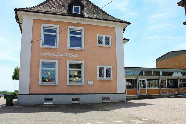 Bilinguale Schule in Kappel wird genehmigt