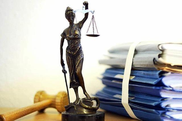 Kenzinger Mordprozess: Anklage fordert lebenslänglich
