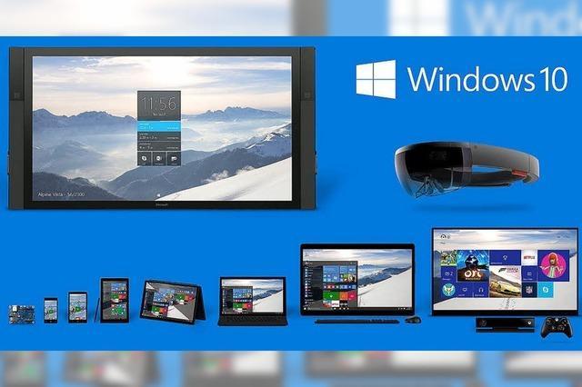 Microsoft will wieder cool werden