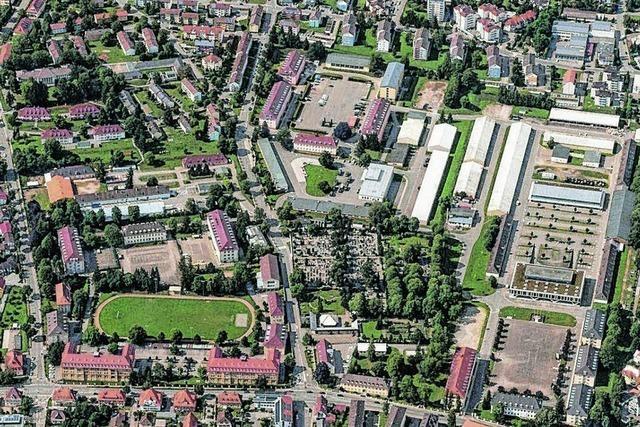 Ein Ventil für den Wohnungsmarkt