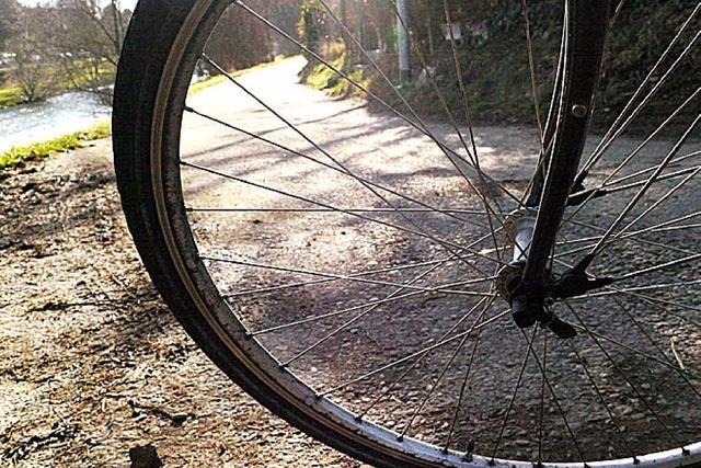 Grüne fordern Vorfahrt fürs Rad