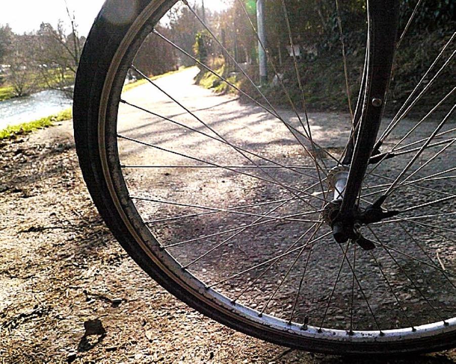 Um die Stadt von Autos zu entlasten, möchten die Grünen den Radverkehr stärken.  | Foto: Willi Adam