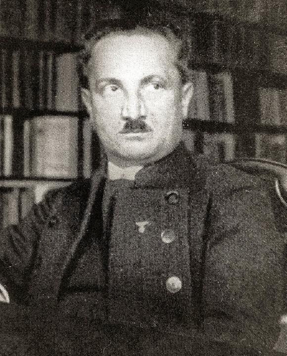 Geistiger  Nationalsozialismus: Heidegger  | Foto: Veranstalter
