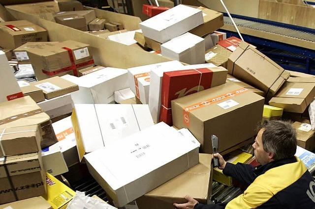 10 000 neue Jobs mit niedrigem Lohn