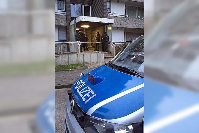 In Nordrhein-Westfalen wurden zwei mutmaßliche islamistische Terroristen festgenommen